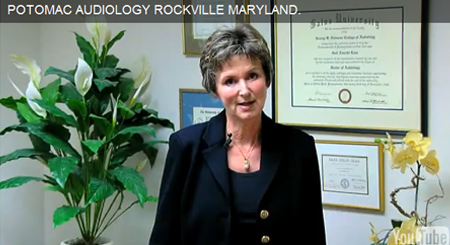 Video: Potomac Audiology