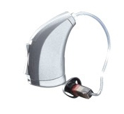 RIC Hearing Aid, Potomac Audiology, in Maryland