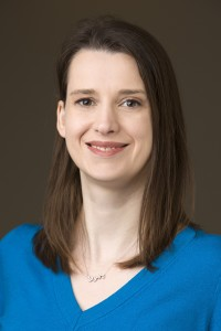 Dr. Tricia Riley Terlep, Potomac Audiology