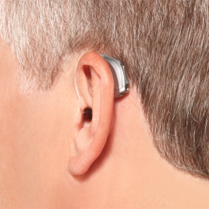 Starkey RIC hearing aids